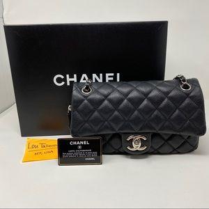 Chanel Easy Flap Medium Shoulder Bag